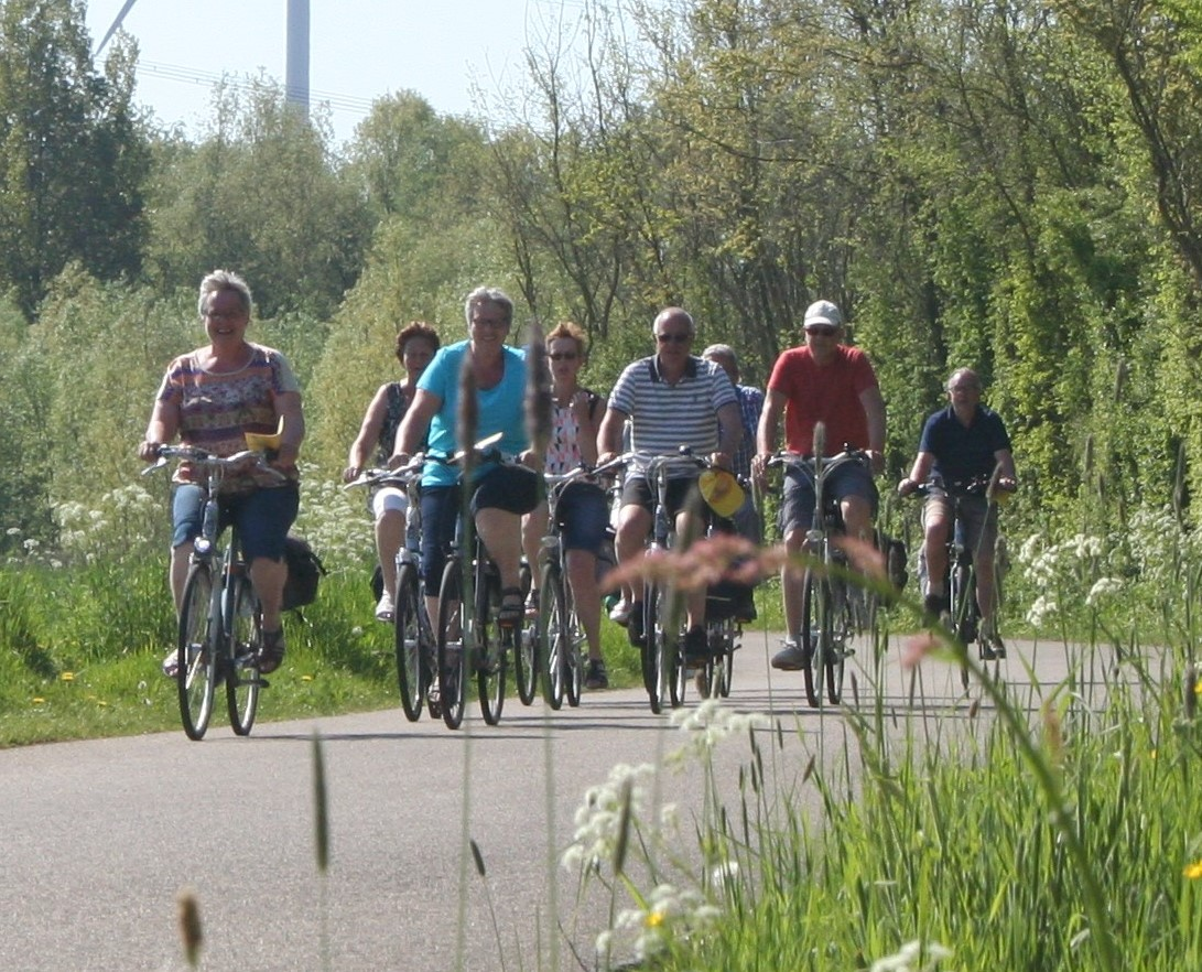 2-daags fietsarrangement Bourgondisch West-Brabant