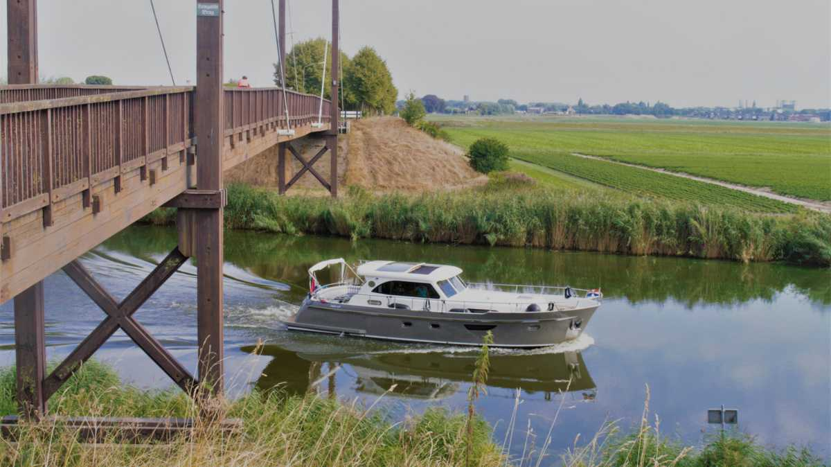 3-daagse Weg in West-Brabant v.a. €75,00 p.p.