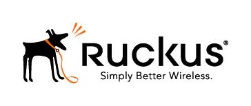 WiFi Ruckus Bovendonk